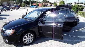 SOLD 2006 Kia Spectra SX Meticulous Motors Inc Florida LOOK - YouTube