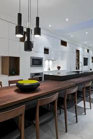 Open Kitchen Island Designs Kitchen Design Modern Open Kitchen Designs Amazing Modern Open