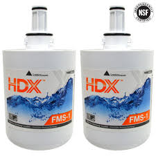 hdx refrigerator replacement filter. Exellent Refrigerator HDX FMS1 Refrigerator Replacement Filter Fits Samsung HAFCU1SValue Pack Inside Hdx X