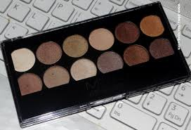 10 affordable eye shadow palettes in india makeup revolution 144 eyeshadow palette