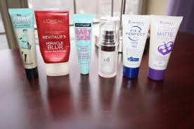 face primers that really works you
