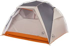 Titan 4 mtnGLO Tent