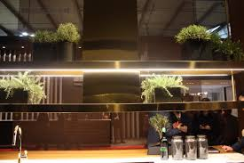 Latest Kitchen Milans Eurocucina Highlights Latest In Kitchen Design And Technology