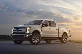 Premium Pickup Trucks Hijacking Former Luxury Car Buyers | Digital ...