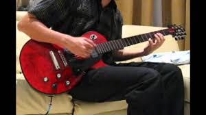 roundtable feat nino rainbow guitar version