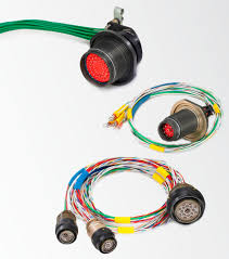 electric wiring harness fqis cinch connectors electric wiring harness fqis
