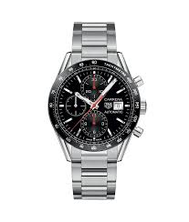 tag heuer carrera calibre 16 automatic chronograph 41 mm cv201ak tag heuer carrera calibre 16 automatic chronograph 100 m 41 mm cv201ak ba0727 tag