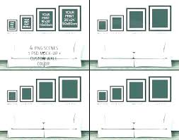 Photograph Sizes Chart Frame Sizes Picture Govtexam Co