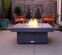 Baroque Propane Fire Pits In Patio Traditional With Patio Wind Screen Next To Wind Screen Alongside Propane Fire Pit And Outdoor Fire Pit