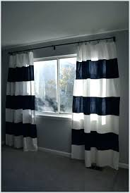 navy and white striped curtains full image for navy blue and white striped blackout curtains navy