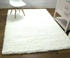 fluffy white rug soft white rug cloud microfiber ultra soft white area rug super fluffy white rug