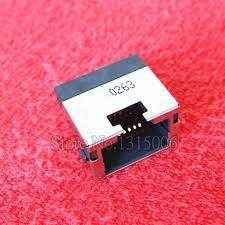 Laptop LAN Jack Ethernet port For Lenovo B51 35 B51 80 B50 70 N50 70 E50 70  RJ45 Connector|ethernet port|lan jackethernet lan port - AliExpress