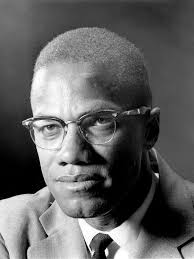 And On Malcolm X Honor Pride For Birthday Courage His w0HqExSnF