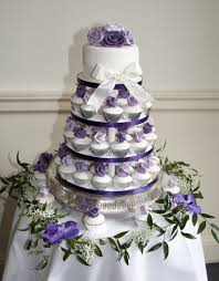 Wedding Cake And Cupcakes Together With Custom Cakes Near Me Plus