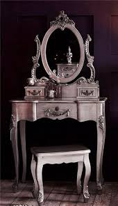 enchanting old vanity table with mirror with best 25 antique makeup vanities ideas on vintage