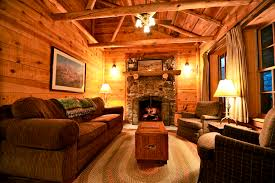 Living Room Contemporary Cabin Living Room Ideas For Cool Design All Dining Cabin  Living Room Ideas