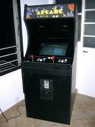 arcade cabinet plans tankstick diy slim pdf arcade cabinet bartop blueprints geek pub plans