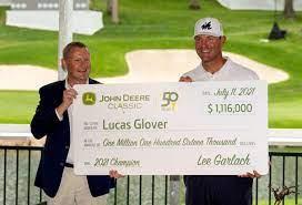 Lucas Glover wins John Deere for first ...