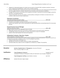 Extraordinary Pmp Certified Logo Resume For Sample Resume Project