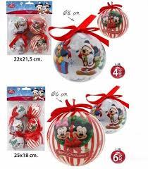 Details Zu Christbaumkugel Micky Maus Minnie Maus Christbaumschmuck Disney Baumschmuck