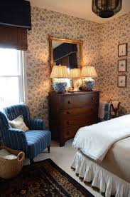 English Country Bedroom Ideas 2