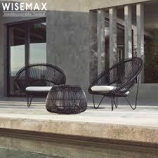 modern outdoor patio furniture aluminum