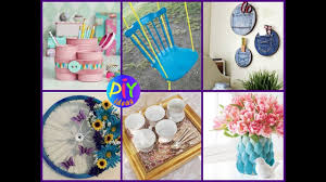 Things To Recycle 50 Creative Ways To Reuse Old Household Items How To Use Recycle
