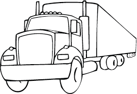 Small Picture Truck Coloring Pages Fire Truck Coloring Pages