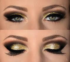 tutorial makeup riasan mata untuk pesta day to night