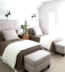 modern twin bed. Modern Twin Bed. Delighful Corner Bed Ideas Beds In Gray 4 Colors
