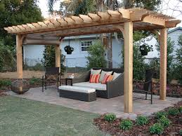 Stylish Backyard Arbor Design Ideas Incredible Pergola Kits Decorating Ideas  Images In Patio