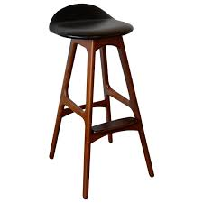 erik buch bar stools model od 61 at studio schalling concept concept of outside bar chairs