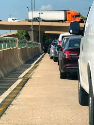 How Texas can chip away at its growing traffic problem | Commentary ...