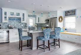 lake house kitchen remodel before after