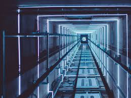 New Elevator Design How New Technologies Are Turning Awkward Elevator Rides Into A Thing Of The Past
