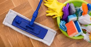 Names Of Cleaning Businesses House Cleaning Supplies Checklist Cleaning Business Academy