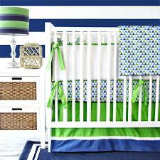 green crib bedding sweet designs navy blue