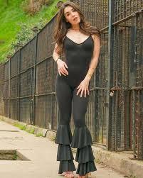 Audrey Bradford Posing For A Special Outdoor Photoshoot 2020 |  Glamistan.com - Part 2