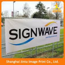 China High Quality Tarpaulin Outdoor Flex Digital Printing Banner