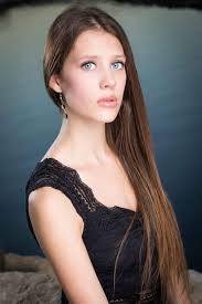 Allison McClendon | Exposure Inc. - Kansas City's Premier Model ...