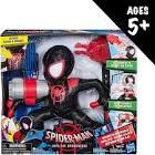 Spider-Man Into the Spider-Verse Shockstrike Miles Morales Spider-Man