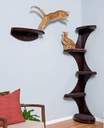 wall furniture design. Elegant Cat Tree Modern Furniture Design Ideas Wall Mounted And Heated Beds