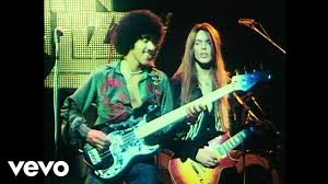 <b>Thin Lizzy</b> - <b>Johnny</b> The Fox Meets Jimmy The Weed - YouTube