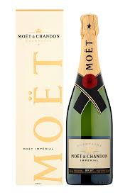 moet chandon brut imperial nv chagne gift pack