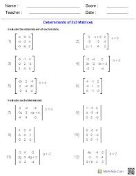 Math Worksheets College Algebra#252704 - Myscres