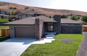 contemporary ranch house plans. Fine House Ranch House Plan Front Of Home  011D0343  Plans And More Throughout Contemporary Y