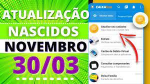 PASSO A PASSO PARA FAZER A CONSULTA DO NOVO AUXÍLIO EMERGENCIAL NO SITE  DATAPREV - YouTube