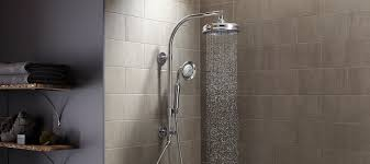 Clocks Kohler Shower Systems Kohler Shower Head Parts Kohler