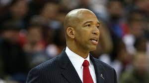 Tap in to see which player your favorite team could trade away 🔮 Phoenix Suns Name Monty Williams New Head Coach