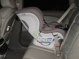 latch britax almost scoffs at latch with the ct system especially in these convertibles gone are the deluxe push on style lower connectors with which
